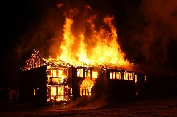 Série d'incendies à Kolda : Un mort, 600 mille francs envolés et des dégâts matériels
