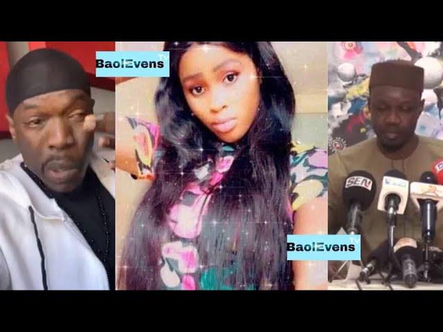 Sonko accusé de viol : Nit-Doff indigné verse de larmes…