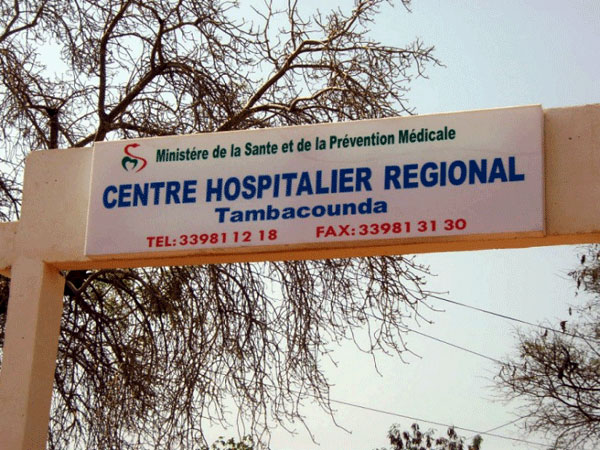 Tamba et Kédougou: la campagne de vaccination contre la fièvre jeune démarre dans la panique