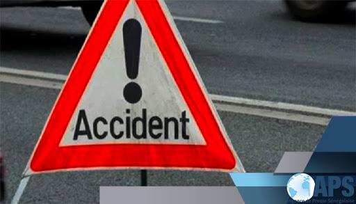 Axe Diourbel et Bambey : au moins 4 personnes mortes dans un accident
