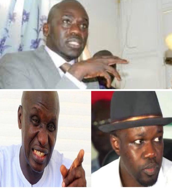 Accusé à tort dans l'affaire Adji Sarr-Ousmane Sonko: Leral assume ses écris et blanchit entièrement Cheikh Yérim Seck