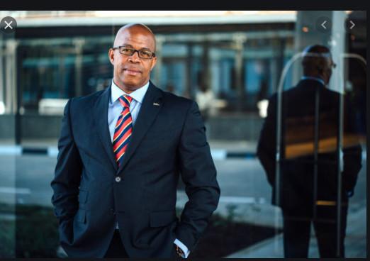 Radisson Blu Hotel: Denis Dernault, nouveau Directeur général