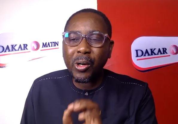 Suivez le live de Pape Alé Niang : Dossier Ousmane Sonko: D'une affaire privée en affaire d'Etat