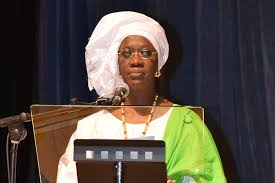 Nécrologie: Mme Anta Sarr Diacko, ancienne Ministre de la femme a perdu sa mère
