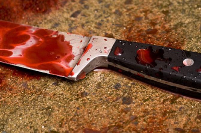Ousmane Diop tente de tuer son ami violeur