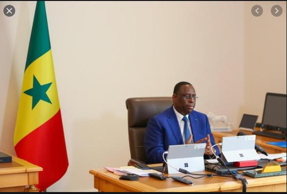 Nominations en Conseil des Ministres de ce mercredi 24 février 2021