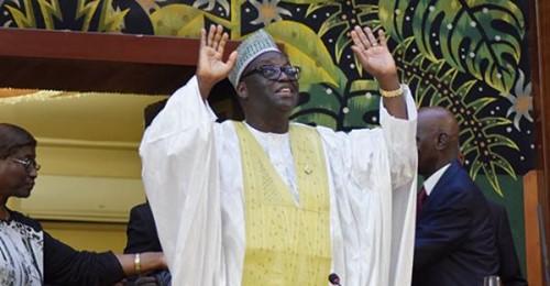 Urgent : L'immunité parlementaire de Ousmane Sonko levée