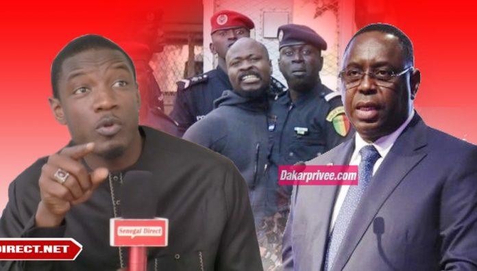 Le diagnostique sans complaisance de Pape Djibril Fall sur l'indépendance de la justice au Sénégal