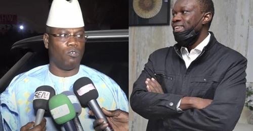 Cheikh Barra Dolly Sonko a prévenu Ousman Sonko : « Ils vont t'arrêter dans 48h, la Chambre est prête »
