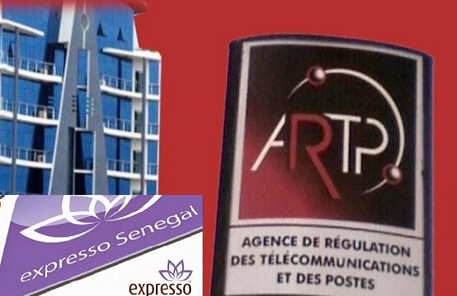 Belle victoire du numérique : Expresso se plie aux règles l'ARTP, la 4G très bientôt lancée !