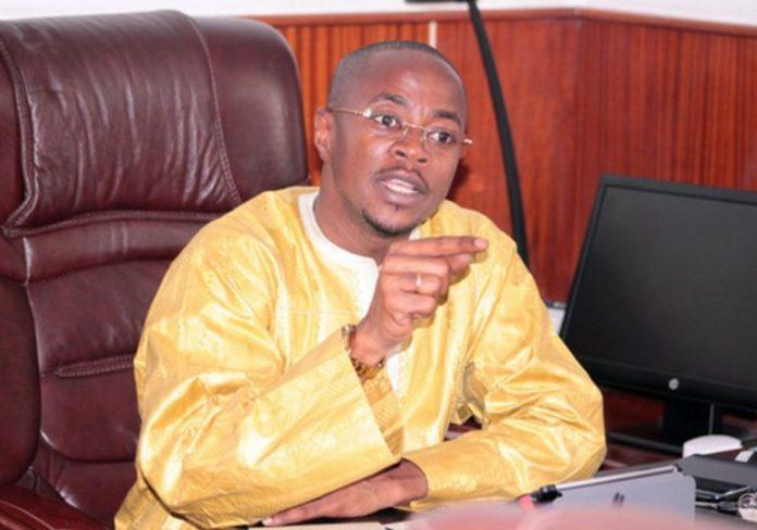 Attaque du domicile de Seydou Diouf : « Ces actes qui sont d'une autre époque, sont à bannir dans ce pays ! » Abdou Mbow
