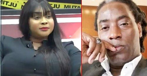 """""""Mame NGorr dans les salons de massage"""" : Sa femme Fatou Thiam réagit : """"Mo tey, Gorr leu…"""""""