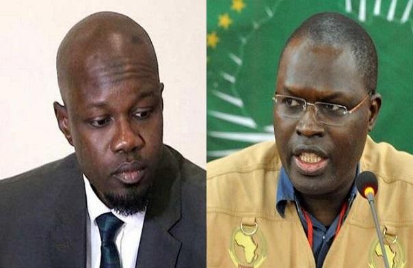 Ousmane Sonko convoqué le 03 mars : une date que Khalifa Sall n'oubliera jamais