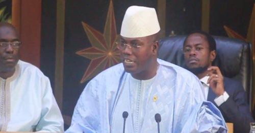 """Levée immunité de Sonko : """"Ce que des députés de Bby m'ont avoué…"""" Ch. Ab. Bara Doly Mbacké"""