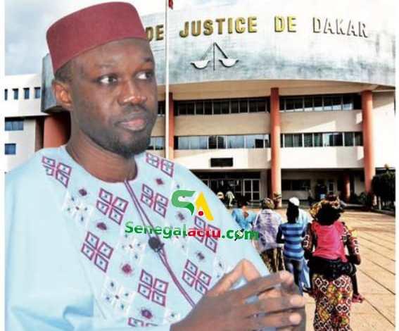 Urgent : Le juge décerne un mandat d'amener à Ousmane Sonko