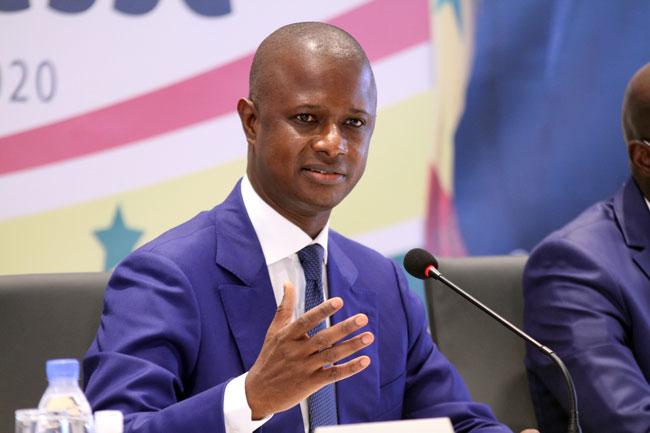 Antoine Diome aux pro-Sonko « force restera à la loi