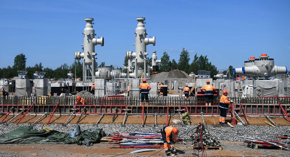 Des sénateurs US désirent serrer encore une fois la vis au gazoduc Nord Stream 2