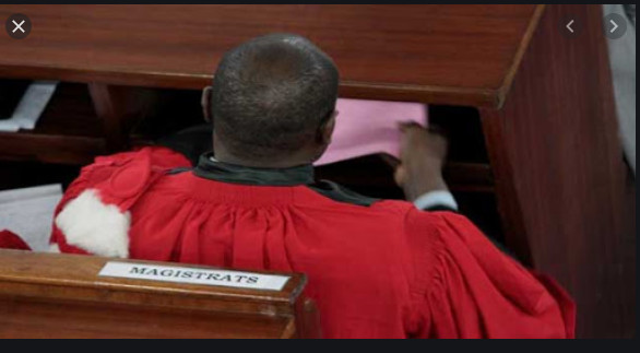 Les raisons qui ont poussé le juge Mamadou Seck à se dessaisir du dossier Sonko dévoilées
