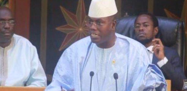 """Cheikh Abdou Mbacké Dolly: """"Antoine Diome doit être limogé, Serigne Mountakha n'est pas..."""""""
