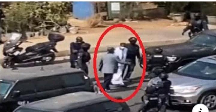 """""""La Coalition JOTNA considère caduque la première inculpation et exige la libération immédiate d'Ousmane SONKO""""(Communiqué)"""