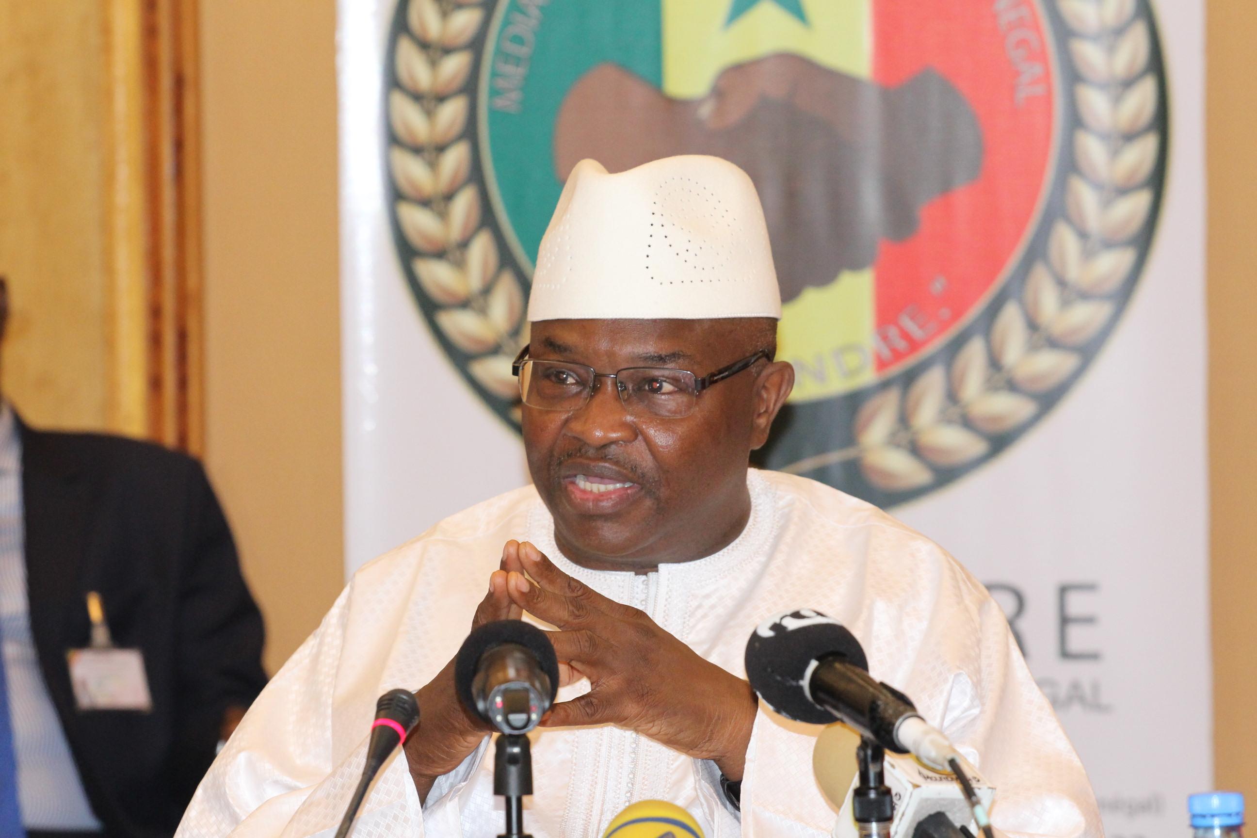 Manifestations au Sénégal : Le poignant message du Médiateur de la République