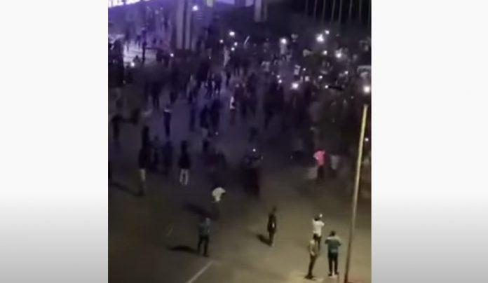 Ucad: La Démonstration de force des étudiants