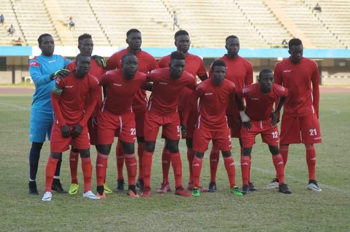10e journée Ligue1 sénégalaise: L'As Douanes nouveau leader du championnat