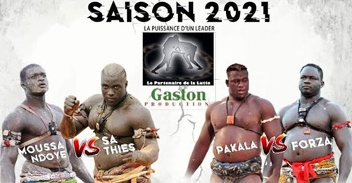 Gaston Mbengue décroche les combats Sa Thiès vs Moussa Ndoye et Forza vs Pakala