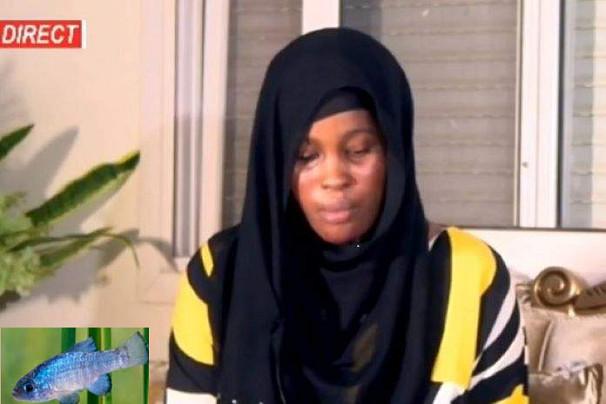 Retournement dans l'Affaire Sweet Beauté : Adji Sarr décide de retirer sa plainte, Me El hadji Diouf très fâché !