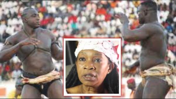 Selbé Ndom réagit sur le combat Eumeu Séne Lac 2 et donne le nom du vainqueur
