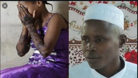 Affaire Du Faux « Prophète » Kolda : De Nouvelles révélations Sur Les Filles Vi*lées