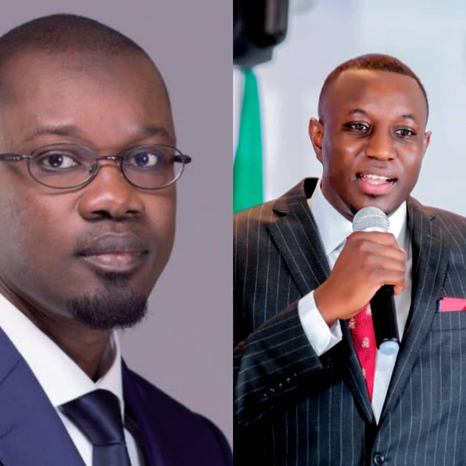 Entretient exclusif avec Mohamet B. Diallo Président du R.L.S ( descent Ousmane Sonko, Ambitions pour le Sénégal, Le Showbizz, Les milliards....)