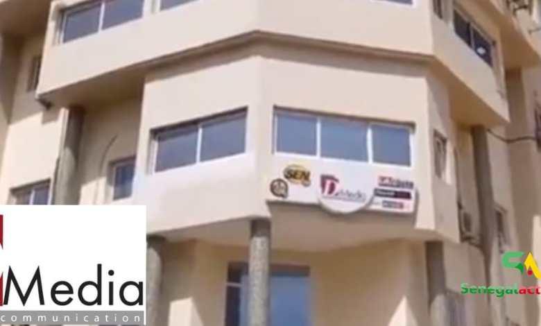 AFFAIRE DES QUATRE CAMERAMEN DE LA SEN TV : Un responsable dément les accusations et apporte des précisions