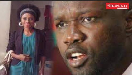 Maty 3 Pommes Attaque Ousmane Sonko et Ses Partisans