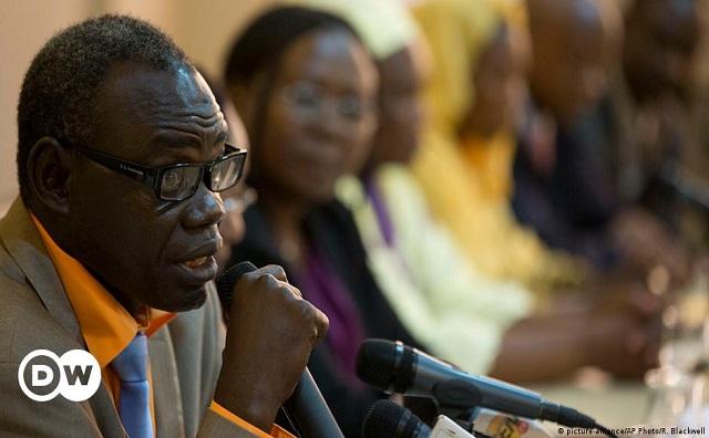 Dossier d'Habré chez le juge d'application des peines : La réaction immédiate de l'Association des victimes