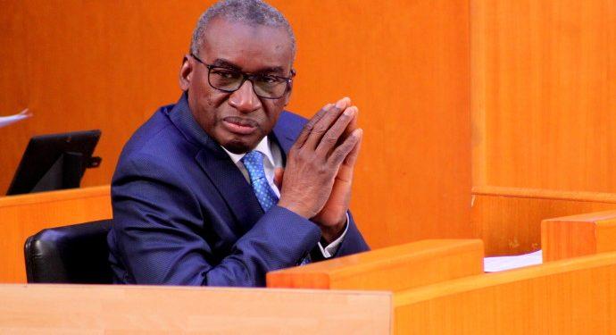 Présence de forces occultes au Sénégal: » Nous sommes préservés pour le moment », selon Sidiki Kaba