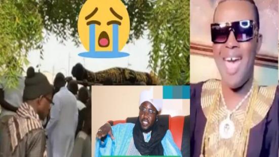 Urgent : La très mauvaise nouvelle vient de Tomber pour Pape Mbaye Gordjiguéne..