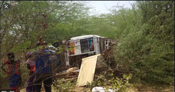 Forêt de Bandia à Mbour: Deux blessés graves enregistrés lors d'une bataille rangée