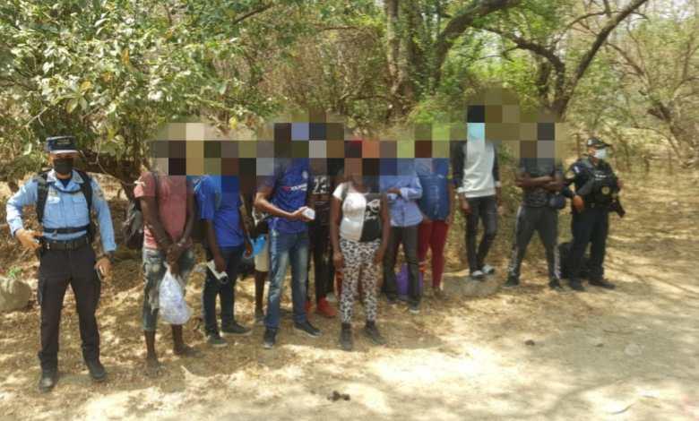 Urgent – Honduras : Des Sénégalais, entrés illégalement dans le pays arrêtés
