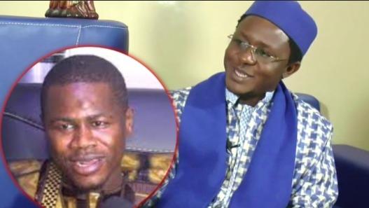 Les révélations de Cheikh Bara Ndiaye sur le mari de soumboulou et ...
