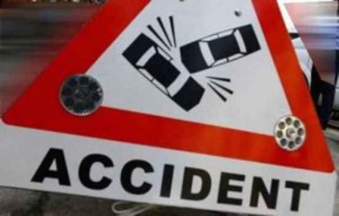 Axe Darou Mouhty - Touba: Un accident fait un mort et 8 blessés