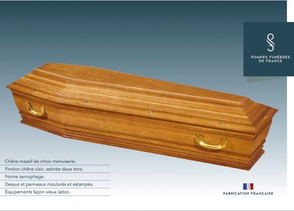 Touba: Un cercueil abandonné par un chauffeur en pleine rue, crée la panique