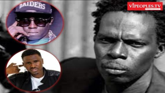 Le rappeur Matador donne la vraie raison du clash Dip Doundou Guiss Ngaka Blindé