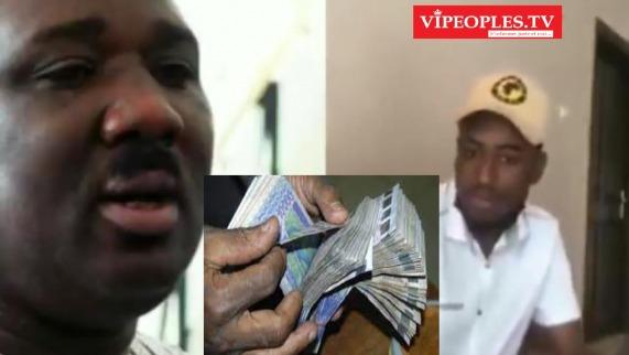 Accusations: Farba Ngom doit-il porter plainte pour diffamation dans l'affaire des 250 millions FCfa ?