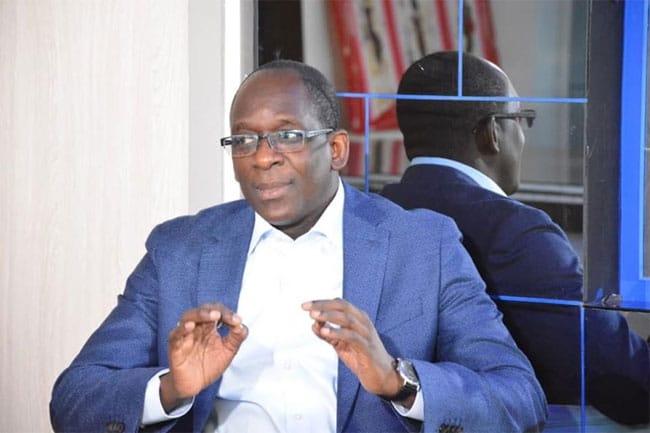 Saisie de médicaments: Abdoulaye Diouf Sarr tape sur la table et confirme la Convention du Médicrime