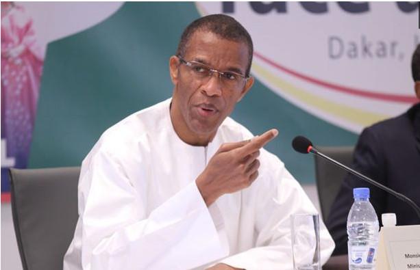 Alioune Ndoye sur le report des Locales: « L'opposition s'est retrouvée dans son propre piège»