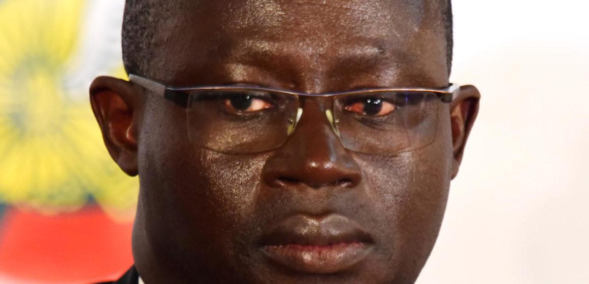 3e et dernier mandat: Quand Me Augustin Senghor est rattrapé par la VAR