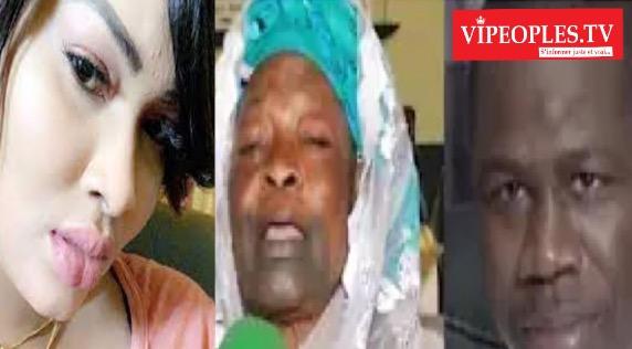 Le mari de Soumboulou khass en danger les révélations du saltigué Fatou Ngom