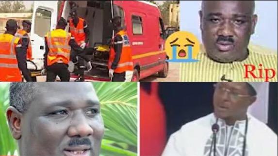 Sa mort annoncée prochainement Farba Ngom fait tomber Bara Ndiaye le prédicateur