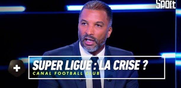 """La réaction musclée d'Habib Bèye sur la Super Ligue : """" Le foot n'existe pas que pour les grands…"""""""